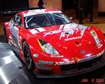 Nissan Race(大纪元)