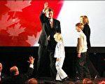 加拿大大選昨天落幕,右翼保守黨贏得大選,終結自由黨十二年來的執政,保守黨雖然未獲得過半席次,須組成少數政府,仍矢言將憑此作為推動改革的基礎。(圖片來源:法新社)