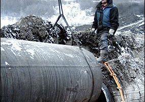 俄檢方:喬治亞天然氣管爆炸是恐怖份子所為