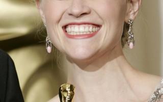 芮絲薇斯朋(Reese Whitherspoon)/AFP/Getty Images