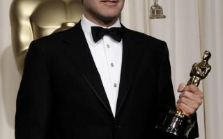 最佳男配角:喬治克魯尼如料獲得