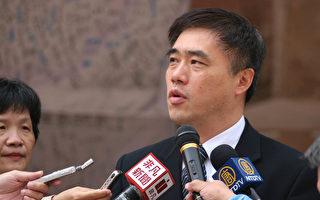盼台湾脱离统独勒索 郝龙斌宣布参选国民党主席