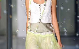 台湾设计师迎合时尚趋势 同步经营年轻品牌