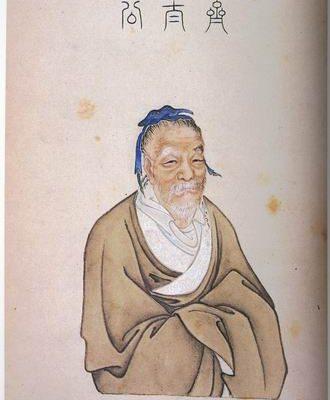 姜太公在他著作的《六韜》一書中說:「天下非一人之天下,乃天下人之天下也。」(國學網路圖片)
