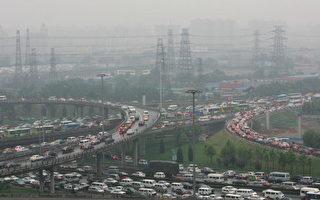 世卫驻华代表:中国城市建设不是以人为本