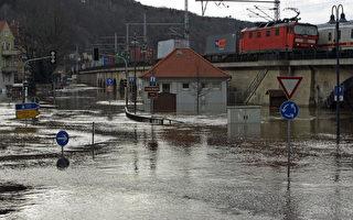 德国萨克森邦大城德勒斯登市中心/图片来源gettyimages