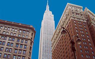 世界八大奇景:紐約帝國大廈(二)