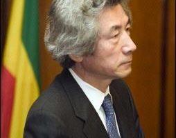 图片来源:法新社 2006-05-01