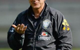 巴西隊教頭帕雷拉對名將羅納度評價頗高 (GettyImages)