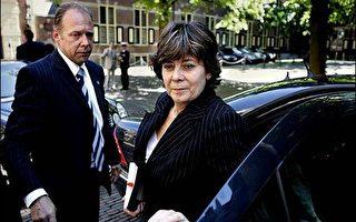 移民部长引争执 荷兰内阁宣布集体辞职