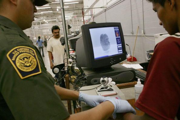 邊境安全和移民政策 川普與拜登有明顯分歧