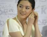 李英愛/by Chung Sung-Jun/Getty Images