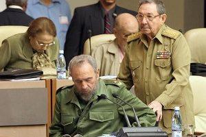 卡斯特罗时代结束 古巴未来何去何从?