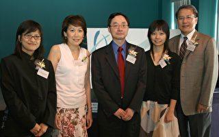 加国华裔青年需提高领导才能