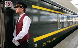 青藏鐵路出軌 四千多名乘客受影響