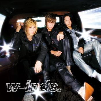 日本偶像w-inds.  將到台灣演唱