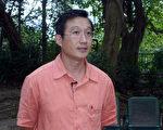 何偉途妻子在國內的親戚建議何偉途不要說是當局冤枉他:「遷就著說吧,總言之你不要說大陸冤枉你就可以了。所以我開記者招待會,我一直不敢答大陸是不是冤枉我這句說話。」(大紀元記者吳雪兒香港報導)