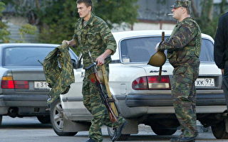 莫斯科监狱暴动  犯人挟持监狱主管与警对峙