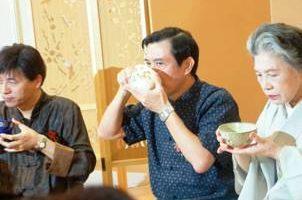 台北茶文化博览会 9、10日进入高潮