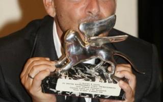 威尼斯影展:兩個導演獎 記者也犯糊塗