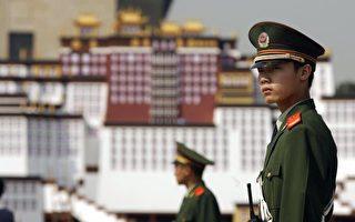 十一之前北京加紧戒备