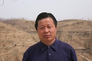 高智晟:《中華聯邦共和國憲法》草案