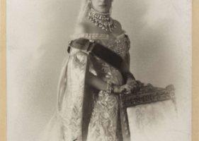 【特写】命运多舛的沙俄末代皇太后