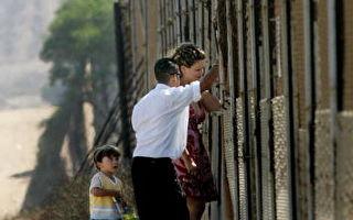 美国安部:川普政策奏效 非法入境骤减70%