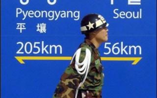 专家:美不可能以军事手段对付北韩核试