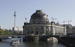 组图:德国博德博物馆重新开放