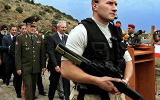 俄國防部長:聯合國部隊無力解除真主黨武裝