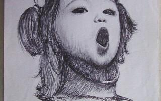 心中的宝塔(21)——女儿歌