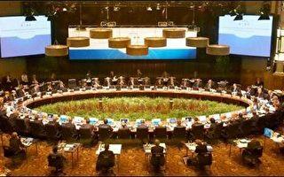 世界经济领袖今天大声疾呼成功完成陷入僵局的世界贸易谈判,指称当前的杜哈回合贸易自由化谈判对于确保未来世界繁荣,至关重要。在墨尔本举行的为期两天二十国集团(G20)财长和中央银行总裁会议,首日就讨论杜哈回合贸易自由化谈判前景问题。//法新社