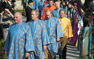 核危机成APEC焦点 魏京生﹕北韩中共演双簧