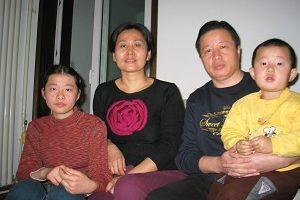 維權律師向聯合國控告中共拘捕高智晟