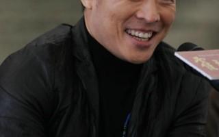 「刺馬」3雄誓師 李連杰否認拒章子怡任女主角