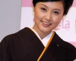 近一个月前被周刊报导藤原纪香与阵内结婚消息,昨日男女双方家人已经完成聘礼,婚期定在明年2月25日。(Photo by Junko Kimura/Getty Images)