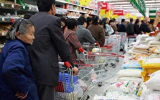 中國糧油價格上漲的隱情