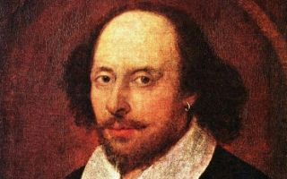 【歷史今日】莎士比亞逝世400週年