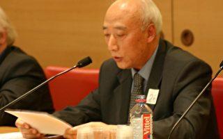 吴葆璋:愚民政策是和平的一大障碍
