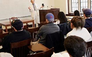 美国大学教授超过62%非终身职