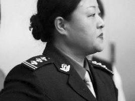 北京女子監獄監獄長李瑞華被揭說謊
