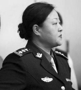 北京女子监狱监狱长李瑞华被揭说谎