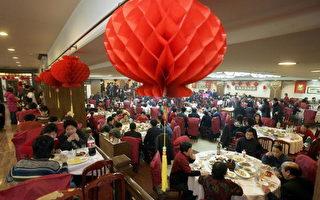 中国各地过年吃的风俗