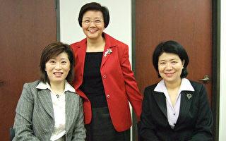 工商妇女协会法律与财经座谈会