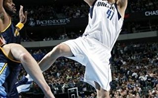 NBA 骑士反被牛骑 小牛十四连胜到手