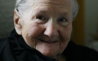 救猶太童免遭屠殺 波蘭老嫗成國家英雄