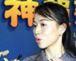 神韵风采掀起台湾中国舞热潮