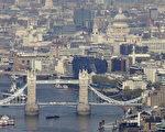 伦敦是英国的首都、第一大城及第一大港,也是欧洲最大的都会区之一兼世界三大金融中心之一。图为伦敦塔桥(Tower Bridge of London),位于英国伦敦,它是横跨伦敦的一座铁桥。(Photo by Mike Hewitt/Getty Images)