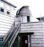 台北天文馆70年庆 征求圆山天文台的回忆